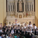 2015 First Communion photo album thumbnail 6