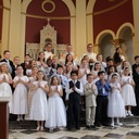 2015 First Communion photo album thumbnail 11